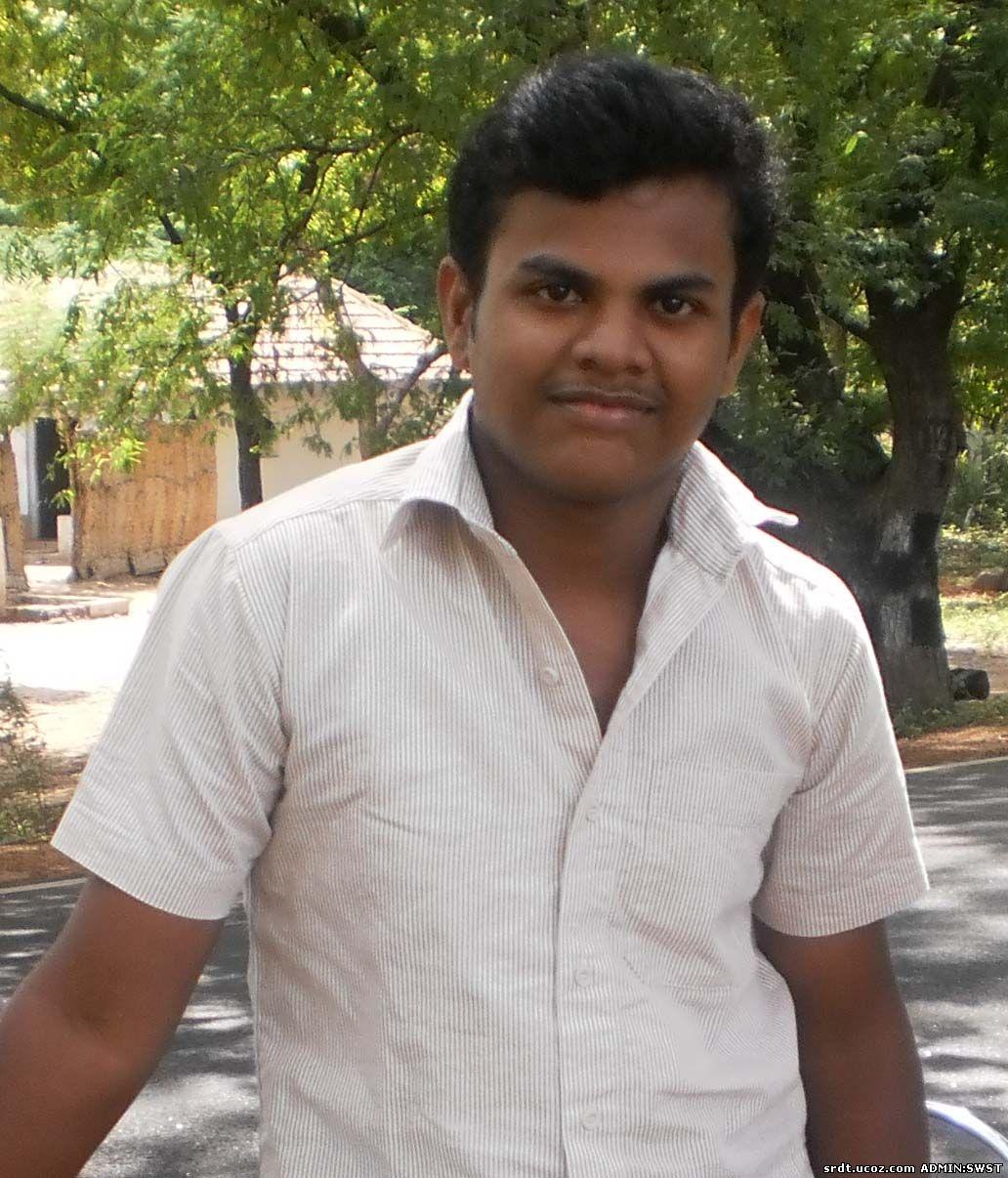 Balaji B.E